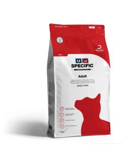 Specific Chat FXD Adult 7 kg- La Compagnie des Animaux