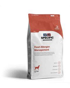 Specific chien CDD Food Allergy Management 12 kg