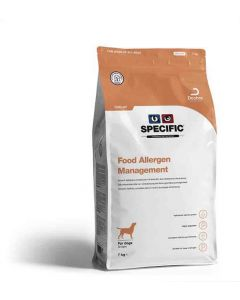 Specific Chien CDD-HY Food Allergy Management 12 kg