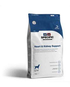 Specific Chien CKD Heart & Kidney Support 12 kg