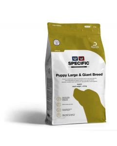 Specific chien CPD-XL Puppy Large Giant Breed 12 kg