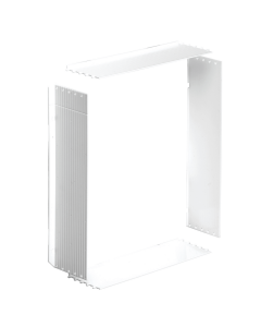 Staywell Blanc S700 Extension de tunnel chatière 715SGIFD - Dogteur