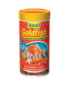 Tetra Goldfish 250 ml - La Compagnie des Animaux