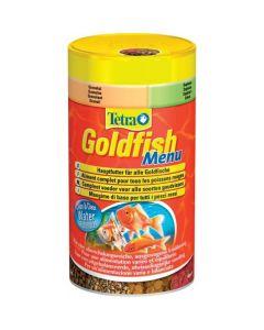 Tetra Goldfish Menu 250 ml - La Compagnie des Animaux