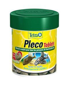 Tetra PlecoMin Tablets 120 tab. - La Compagnie des Animaux