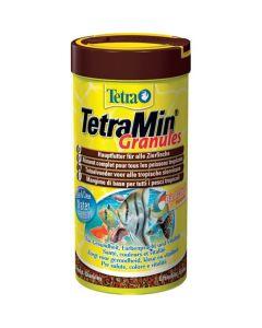 Tetra Tetramin Granulés 250 ml - La Compagnie des Animaux