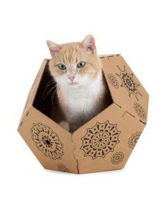 Cat in the Box TIGER 45 x 47 x 38 cm