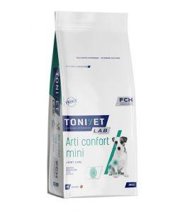 Tonivet Arti-confort MINI Chien 8 kg