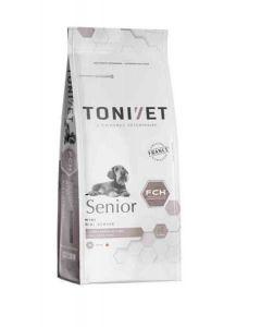 Tonivet Senior Mini chien 3 kg