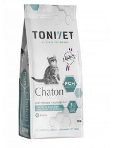 Tonivet Chaton 1,5 kg