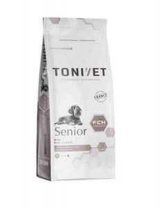 Tonivet Senior Mini chien 8 kg