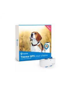 Tractive GPS pour chien