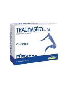 Traumasedyl GA 12x5ml