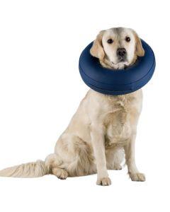 Trixie Carcan protection gonflable pour chien M-L - Dogteur