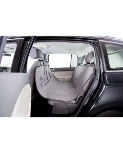 Trixie Protège-siège de voiture gris 1,40 × 1,45 m