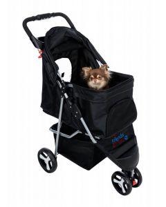 Trixie Poussette Friends on Tour pour chien et chat - La Compagnie des Animaux