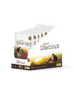 True Instinct High Meat Filet de Boeuf chat pochon 70 g - La Compagnie des Animaux