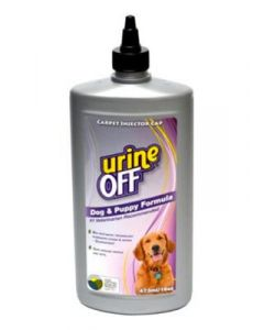 Urine Off Chien Flacon 473 ml