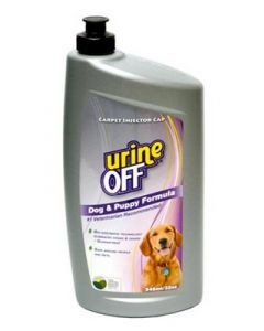 Urine Off Chien Flacon 946 ml
