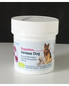 Verless'Dog pour chien 70 g - Dogteur