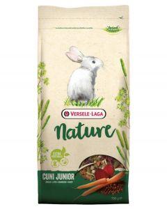 Versele Laga Nature Cuni Junior - La Compagnie des Animaux