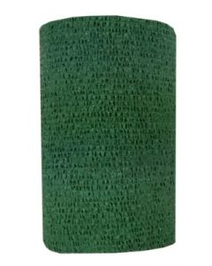 Bandes Cohésives 10 cm Vert