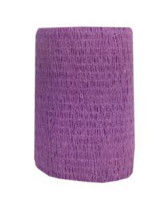 Bandes Cohésives 10 cm Violet