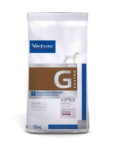 Virbac Veterinary HPM Gastro Digestive Support Chien 12 kg- La Compagnie des Animaux