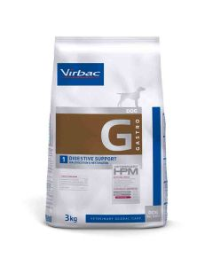 Virbac Veterinary HPM Gastro Digestive Support Chien 3 kg - La Compagnie des Animaux