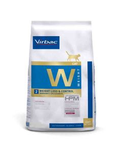 Virbac Veterinary HPM Weight Loss & Control chat 3 kg - La Compagnie des AnimauxVirbac Veterinary HPM Weight Loss & Control chat 3 kg - La Compagnie des Animaux