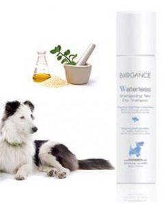 Biogance Shampooing Sec pour Chien 150 ml
