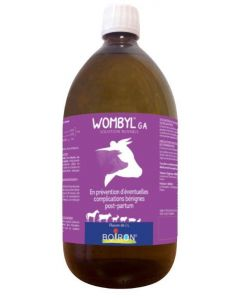 Wombyl GA 1 L