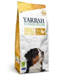 Yarrah Bio Croquettes au poulet pour chien 5 kg- La Compagnie des Animaux