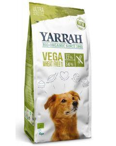 Yarrah Croquettes Bio Végétarien / Végétalien pour chien 10 kg- La Compagnie des Animaux
