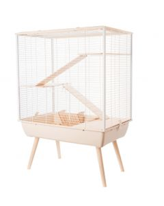 Zolux Cage NEO Cosy beige