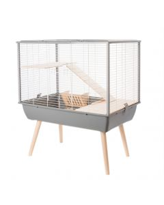 Zolux Cage NEO Muki grise