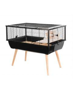 Zolux Cage NEO Nigha noir