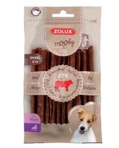 Zolux Mooky Premium Twigs boeuf S x16