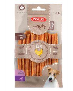 Zolux Mooky Premium Twigs volaille S x16