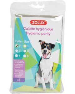 Zolux culotte hygiénique T0 18-23 cm
