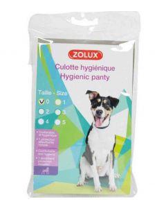 Zolux culotte hygiénique T5 60-70 cm- La Compagnie des Animaux
