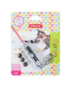 Zolux laser pour chat - La Compagnie des Animaux