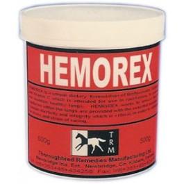 Hemorex 500 grs - Dogteur