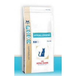 Royal Canin Veterinary Diet Cat Hypoallergenic DR25 4.5 kg - Dogteur