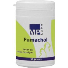Fumachol 50 gel - Dogteur