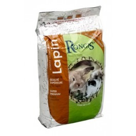 Rongis Lapin 6 kg - Dogteur