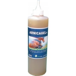 Greenpex Arnicagel 500 ml - Dogteur