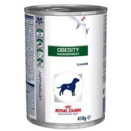 Royal Canin Veterinary Diet Dog Obesity 12 x 410 grs - Dogteur