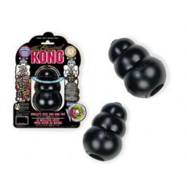 Kong Extrême Noir Géant XXL - Dogteur