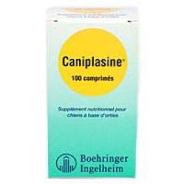 Caniplasine 100 cps - Dogteur